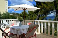 Holiday apartment 761424 for 4 persons in Rogač