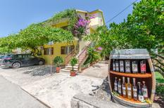 Holiday apartment 761646 for 4 persons in Vrboska