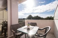 Appartement de vacances 761693 pour 4 personnes , Bibinje