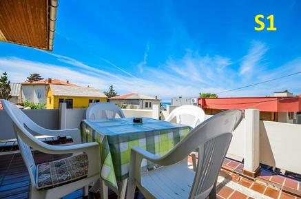 Holiday apartment 761924 for 3 persons in Novalja