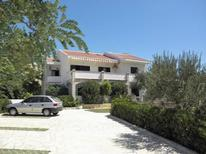 Holiday apartment 761987 for 3 persons in Pag