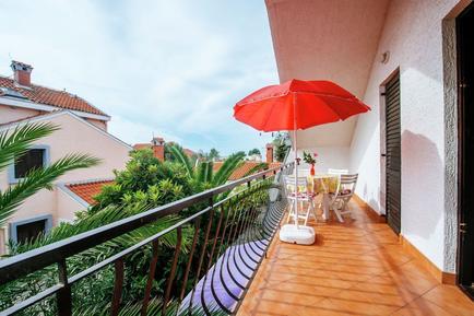 Appartement de vacances 762009 pour 6 personnes , Petrčane