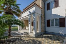 Holiday apartment 762069 for 3 persons in Privlaka