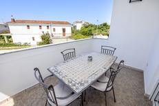 Appartement de vacances 762132 pour 3 personnes , Rogoznica
