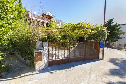 Holiday apartment 762269 for 4 persons in Starigrad-Paklenica