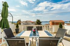 Mieszkanie wakacyjne 762297 dla 4 osoby w Maslenica