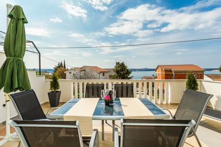 Appartamento 762297 per 4 persone in Maslenica