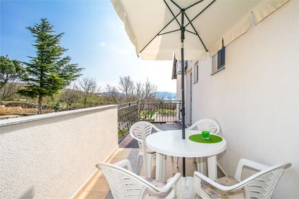 Appartamento 762298 per 4 persone in Maslenica
