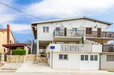Studio 762299 for 3 persons in Maslenica