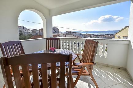 Appartement de vacances 762308 pour 3 personnes , Sveti Filip i Jakov