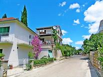 Holiday apartment 762371 for 4 persons in Vodice