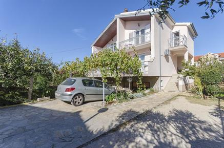 Holiday apartment 762425 for 5 persons in Vodice