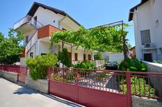 Studio 762433 for 9 persons in Vodice