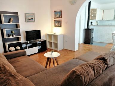 Holiday apartment 762454 for 4 persons in Vodice
