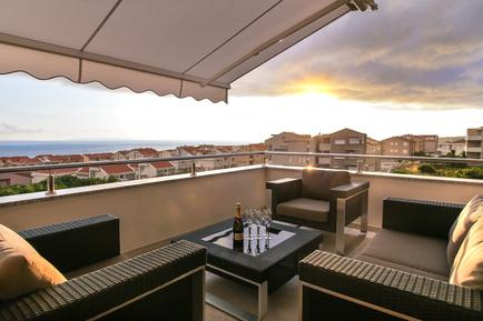 Holiday apartment 762463 for 4 persons in Novalja
