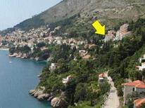 Holiday apartment 762664 for 3 persons in Dubrovnik