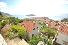 Studio 762666 for 3 persons in Dubrovnik