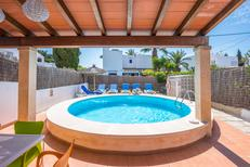 Holiday home 762729 for 6 persons in Cala d'Or