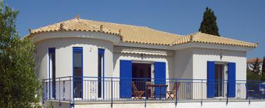 Holiday home 762850 for 4 adults + 2 children in Finikounda