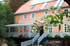 Holiday apartment 762917 for 3 persons in Göllmitz