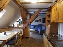 Appartement de vacances 762921 pour 12 personnes , Göllmitz