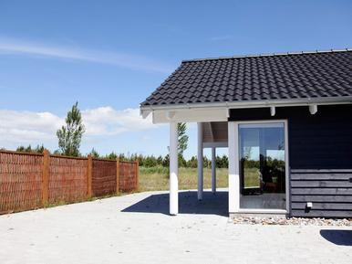 Holiday home 763060 for 12 persons in Bredfjed