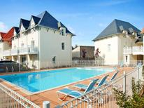 Holiday apartment 763196 for 4 persons in Cabourg