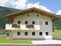 Holiday apartment 763268 for 10 persons in Aschau im Zillertal