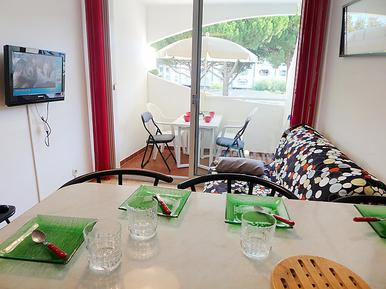 Holiday apartment 763377 for 4 persons in La Grande-Motte