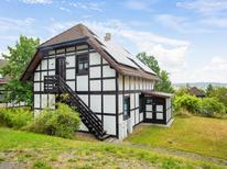 Mieszkanie wakacyjne 763470 dla 4 osoby w Frankenau