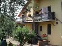 Appartamento 763796 per 5 persone in Marliana