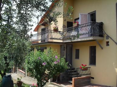 Apartamento 763796 para 5 personas en Marliana