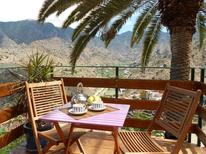 Holiday home 763802 for 2 adults + 1 child in Hermigua