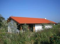 Villa 763806 per 6 persone in Eckwarderhörne