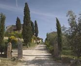Gemütliches Ferienhaus : Region San Gimignano für 5 Personen