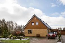Appartamento 763840 per 3 adulti + 1 bambino in Nordenham-Schweewarden