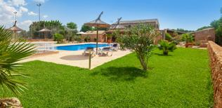 Holiday home 763856 for 8 persons in Llucmajor