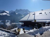 Holiday apartment 763859 for 6 persons in Morgins