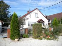 Rekreační byt 764241 pro 4 osoby v Balatonberény