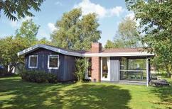 Maison de vacances 764503 pour 6 personnes , Dronningmølle