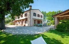 Maison de vacances 764548 pour 8 personnes , Cartoceto