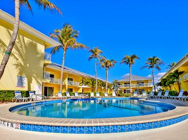Holiday apartment 765474 for 5 persons in Fort Myers Beach