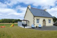 Holiday home 765495 for 6 adults + 1 child in Plévenon