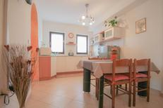 Holiday apartment 765674 for 5 persons in Novigrad