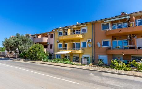 Apartamento 765707 para 4 personas en Medulin