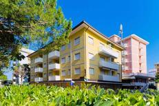 Appartement 765917 voor 5 personen in Bibione