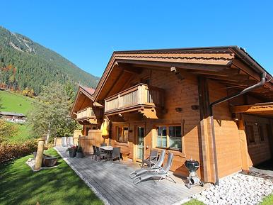 Holiday home 765923 for 8 persons in Mayrhofen