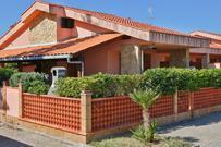 Gemütliches Ferienhaus : Region Cefalù für 7 Personen