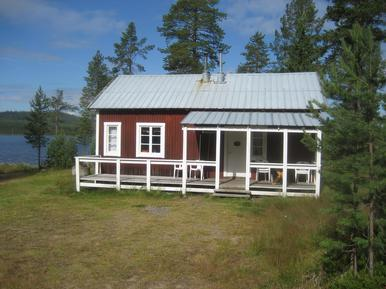 Holiday home 766273 for 6 persons in Myrkulla