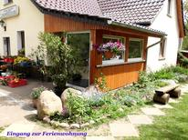 Holiday apartment 766275 for 4 adults + 2 children in Krienke